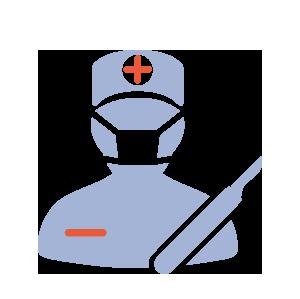 icon Kleinchirurgische Eingriffe