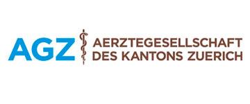 Bild: Logo AGZ
