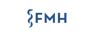 Bild: Logo FMH