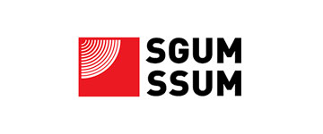 Bild: Logo SGUM