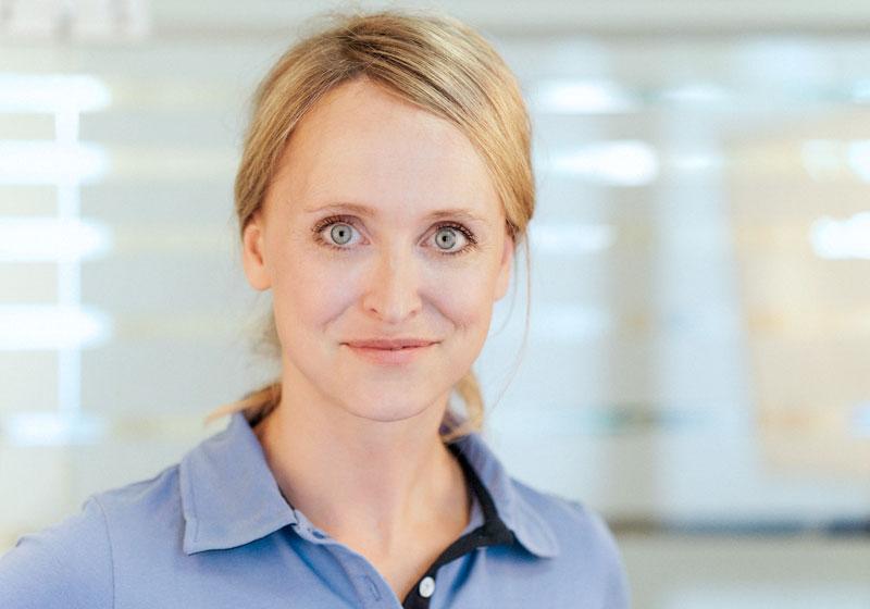 Dr. med. Katharina Meier